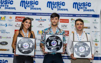 Music Meets Tourism vuelve a brillar despues de un año de ausencia por el COVID.